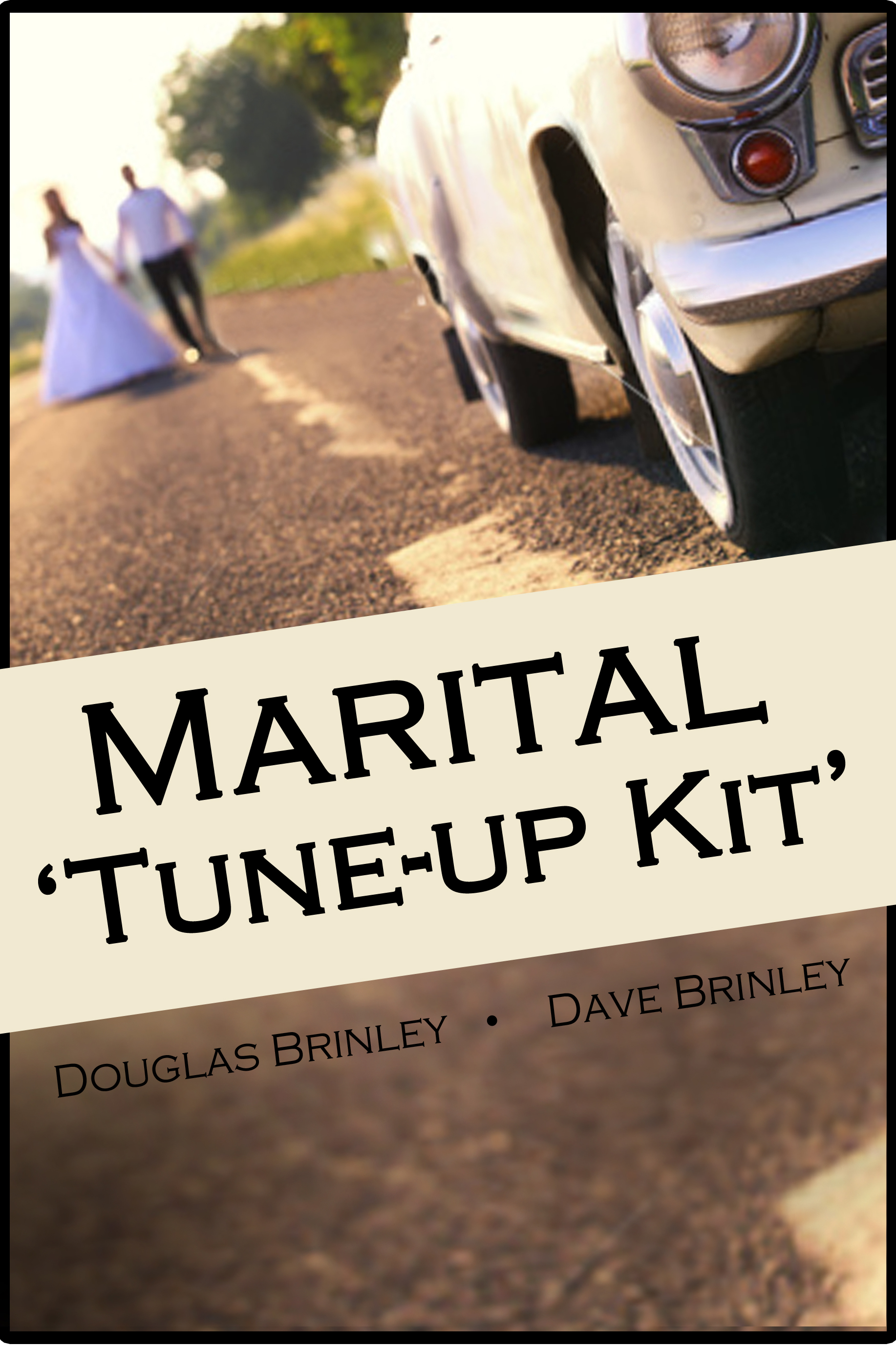 (New) Marital Tune-up Kit (Brinley)