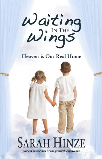Waiting in the Wings - Heaven is Our Real Home